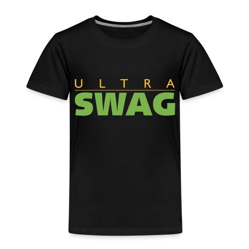 SWAG - Kids' Premium T-Shirt