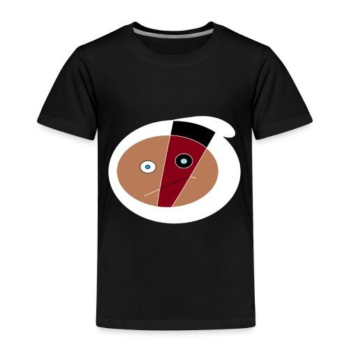 Mitch - Camiseta premium niño