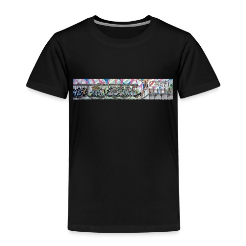 Pye and Fek No Escape - Kids' Premium T-Shirt