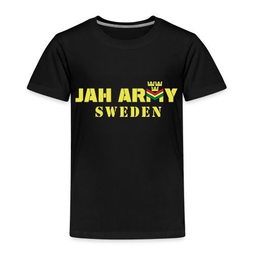 jaharmysw - Premium-T-shirt barn