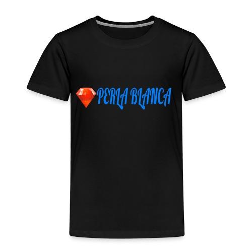 logotipo 2020 03 10T232300 675 - Camiseta premium niño