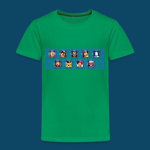 Benzaie LIVE - MUG - T-shirt Premium Enfant