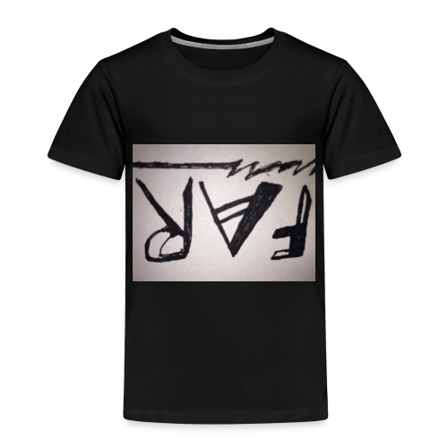 image - T-shirt Premium Enfant