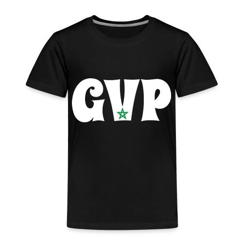 gvp ultimate crop dubbel?.png - Kinderen Premium T-shirt