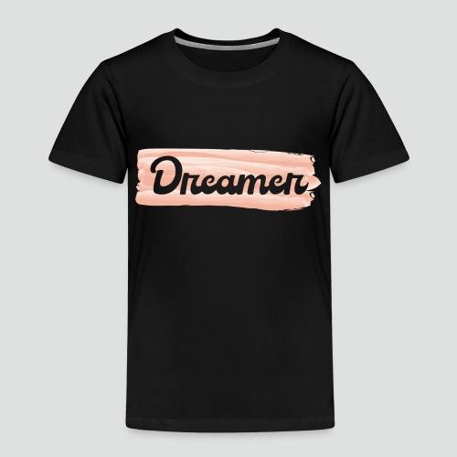 Dreamer - T-shirt Premium Enfant
