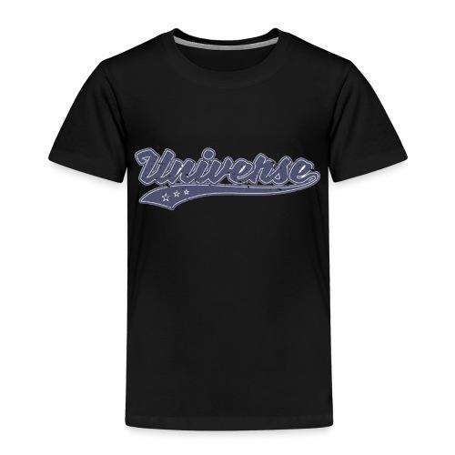 Universe Vintage - T-shirt Premium Enfant
