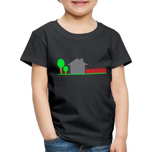 Hausmeister - Kinder Premium T-Shirt