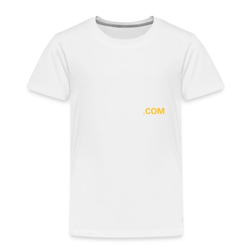 SportPug.com - Lasten premium t-paita