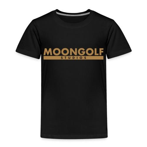 MoonGolf Studios - Kids' Premium T-Shirt