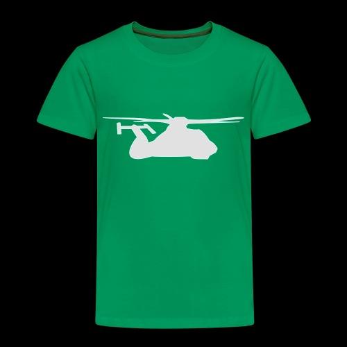 Comanche 2 - Kinder Premium T-Shirt