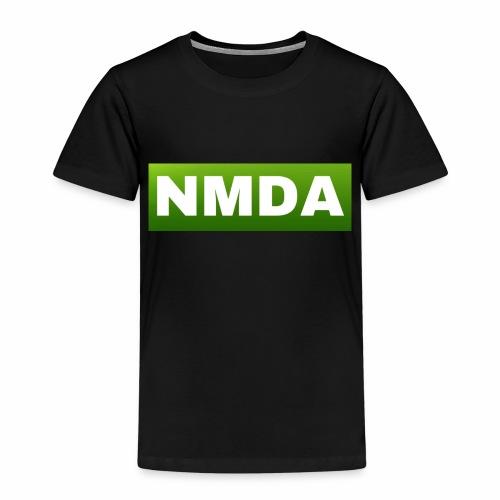 Green NMDA - Kids' Premium T-Shirt