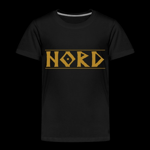 Nord Classic - Kids' Premium T-Shirt