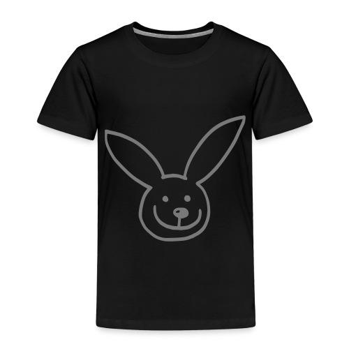 Hasi, niedliches Häschen - Kinder Premium T-Shirt