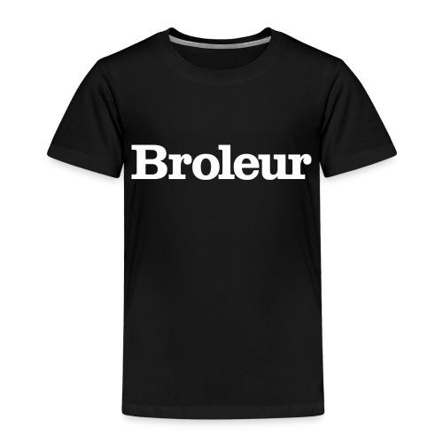 Broleur - Kids' Premium T-Shirt