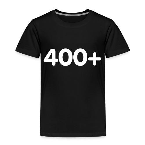 400 - Kinderen Premium T-shirt
