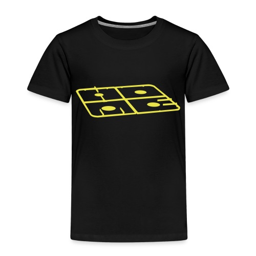 Home - Kinderen Premium T-shirt