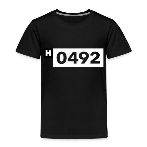 Helmond - Kinderen Premium T-shirt