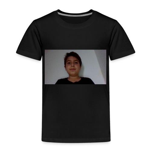 Bernard på ting - Børne premium T-shirt