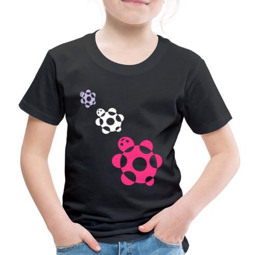 tartarughe - Maglietta Premium per bambini