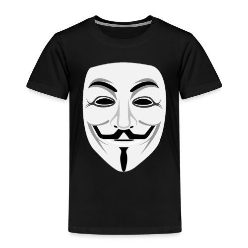 Anonymous - Kids' Premium T-Shirt