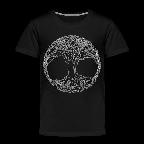 Tree of Life - Kids' Premium T-Shirt