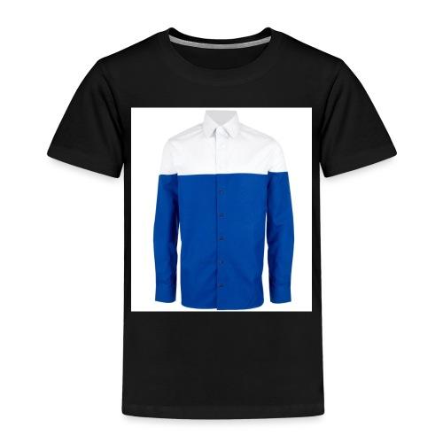 chemise qasimi a 280 euro - T-shirt Premium Enfant