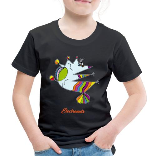 Electronuts - T-shirt Premium Enfant