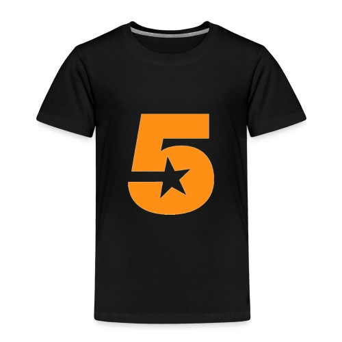 No5 - Kids' Premium T-Shirt