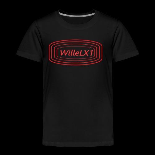 Cirkel LX1 - Premium-T-shirt barn