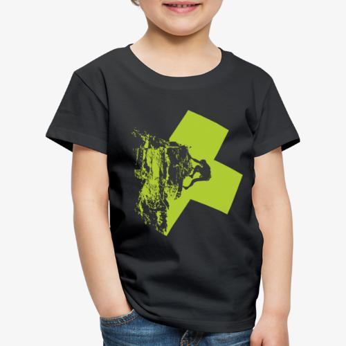 Escalando - Kids' Premium T-Shirt