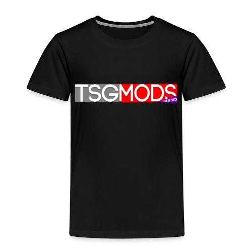 13851 2CTSGmods - Kids' Premium T-Shirt