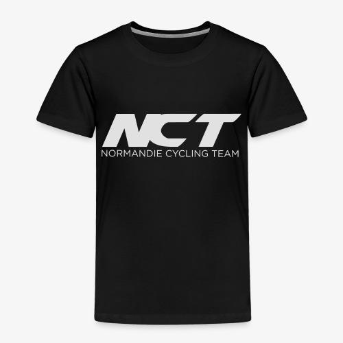 Logo NCT 2017 - T-shirt Premium Enfant