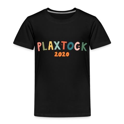 Plaxtock 2020 - Kids' Premium T-Shirt