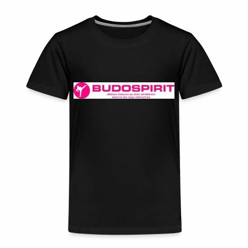 ceyda maerz 2009 005 - Kinder Premium T-Shirt