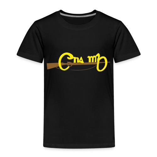 Cumann na mBan - Kids' Premium T-Shirt