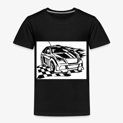 GO GRACE GO!!! - Kids' Premium T-Shirt