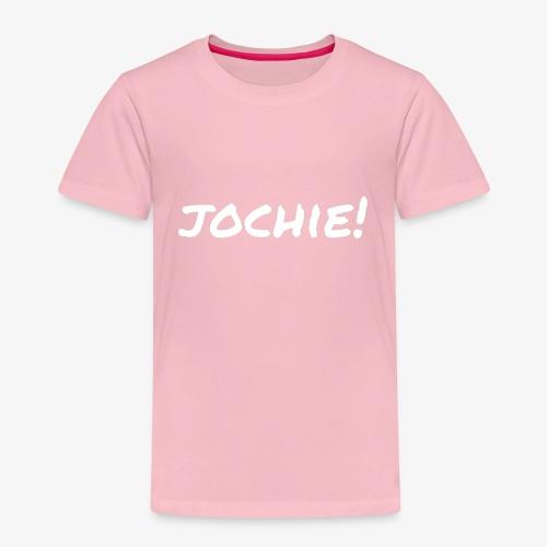 Jochie - Kinderen Premium T-shirt