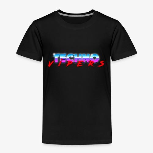 Techno Vipers - Lasten premium t-paita
