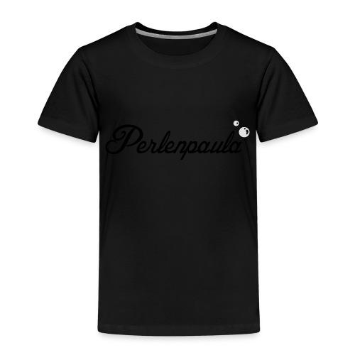Perlenpaula - Kinder Premium T-Shirt