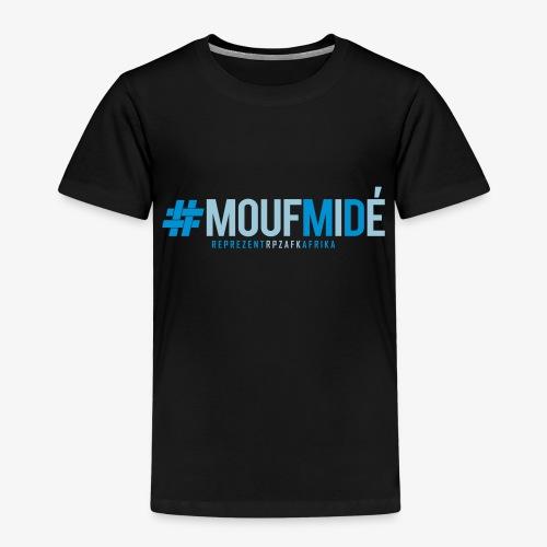 mouf2 - T-shirt Premium Enfant