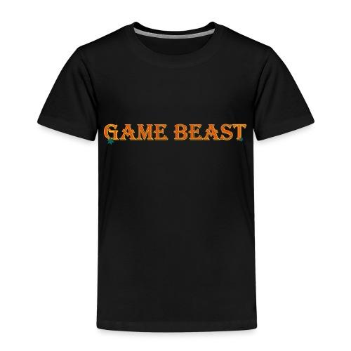 BEASTBOY - Kinderen Premium T-shirt
