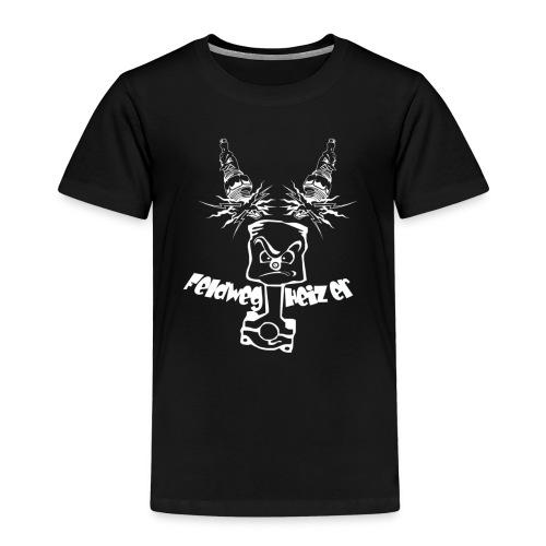 Feldwegheizer - Kinder Premium T-Shirt