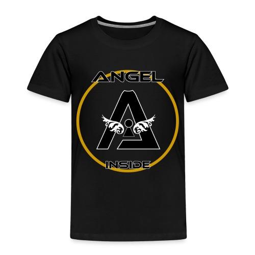 ANGEL INSIDE-01 - Maglietta Premium per bambini