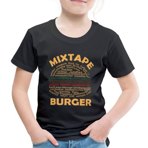 MixTape - Kinder Premium T-Shirt