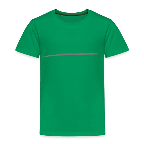 Linie_05 - Kinder Premium T-Shirt