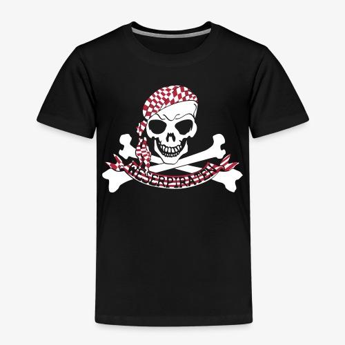 Weserpiraten - Kinder Premium T-Shirt