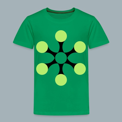 Star Bio T-shirt - Kinderen Premium T-shirt