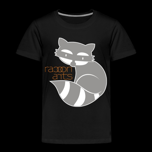 grafik2 - Kinder Premium T-Shirt