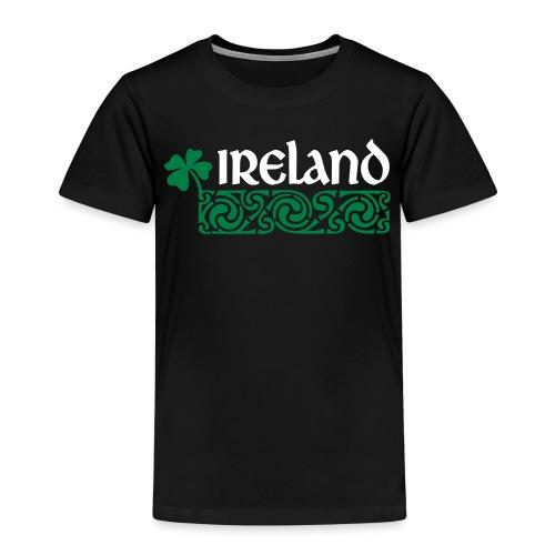 Ireland - Kinderen Premium T-shirt