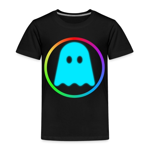 GhostlyGamer - Kids' Premium T-Shirt